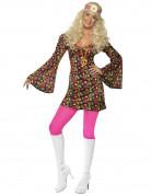 Vous aimerez aussi : Déguisement hippie sixties femme