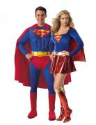 Vous aimerez aussi : Déguisement couple Superman et Supergirl™