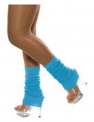 Vous aimerez aussi : Jambières bleues femme