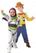 Déguisement couple Woody et Buzz l'éclair Toy storyDisney Pixar™ enfants