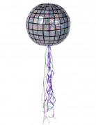 Piñata boule à facettes disco 30 cm