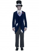 Vous aimerez aussi : Déguisement gentleman gothique homme Halloween