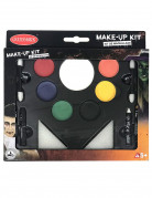 Kit famille maquillage luxe Halloween