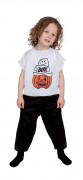 Vous aimerez aussi : Déguisement fantôme et citrouille d'Halloween enfant