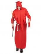 Vous aimerez aussi : Déguisement diable homme Halloween