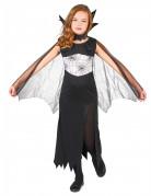 Vous aimerez aussi : Déguisement sorcière araignée fille Halloween