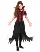 Vous aimerez aussi : Déguisement vampire rouge fille Halloween