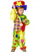 D�guisement petit clown gar�on