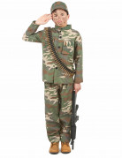 Vous aimerez aussi : Déguisement soldat garçon