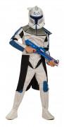 Déguisement Clone Trooper Captain Rex Star Wars™ garçon