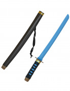 Vous aimerez aussi : Sabre de ninja en plastique