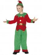 Vous aimerez aussi : Déguisement elfe garçon Noël