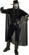 Déguisement V pour Vendetta™ homme