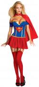 Déguisement Supergirl™ femme sexy