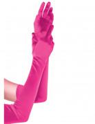 Vous aimerez aussi : Gants roses longs femme