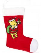 Vous aimerez aussi : Chaussette de Noël Winnie