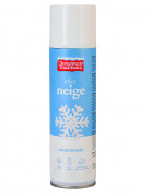 Bombe spray neige 250 ml Noël