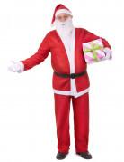 Vous aimerez aussi : Déguisement Père Noël adulte