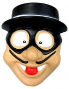 Vous aimerez aussi : Masque bandit