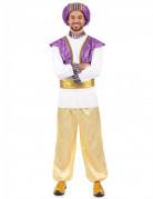 Déguisement sultan homme