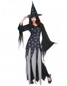 Vous aimerez aussi : Déguisement sorcière terne femme Halloween