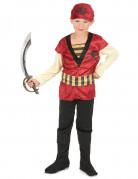 Vous aimerez aussi : Déguisement pirate enfant pour garçon