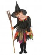 Déguisement sorcière enfant Halloween