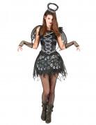 Vous aimerez aussi : Déguisement ange gothique femme