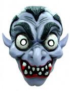 Vous aimerez aussi : Masque effrayant vampire adulte Halloween