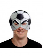 Vous aimerez aussi : Masque ballon de football adulte