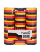 Vous aimerez aussi : 3 Serpentins supporter Allemagne