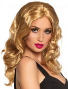 Vous aimerez aussi : Perruque longue blonde
