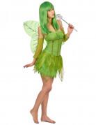 Vous aimerez aussi : Déguisement fée velours verte femme