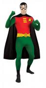 Déguisement seconde peau Robin™ adulte