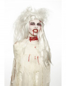 Kit maquillage zombie adulte femme Halloween