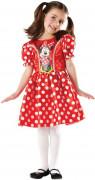 Déguisement classique Minnie™ enfant