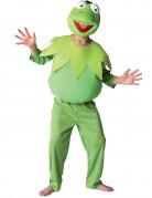 Déguisement Kermit Muppets Show™ enfant