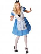 Déguisement classique Alice au pays des merveilles™ femme