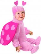 Vous aimerez aussi : Déguisement coccinelle rose bébé