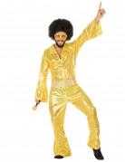 Vous aimerez aussi : Déguisement disco doré homme