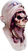 Vous aimerez aussi : Masque tête de mort sanglante adulte Halloween