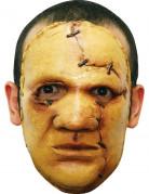 Vous aimerez aussi : Masque tueur jaune adulte Halloween