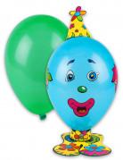 Vous aimerez aussi : Kit ballons forme bonhomme en fête