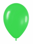 Vous aimerez aussi : 12 Ballons verts 28 cm