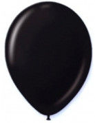 Vous aimerez aussi : 12 Ballons noirs 28 cm