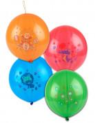 Vous aimerez aussi : 4 Ballons punch ball 52 cm