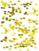 Vous aimerez aussi : Petits confettis de table ronds dorés 0,6 cm