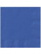 Vous aimerez aussi : 20 Serviettes en papier Bleues 33 x 33 cm