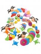 Vous aimerez aussi : 64 Petits jouets pour piñata