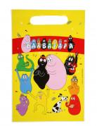 Vous aimerez aussi : 6 sacs à bonbons Barbapapa™